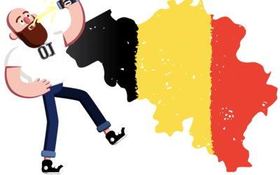 Ny belgisk pilsner på Systembolaget