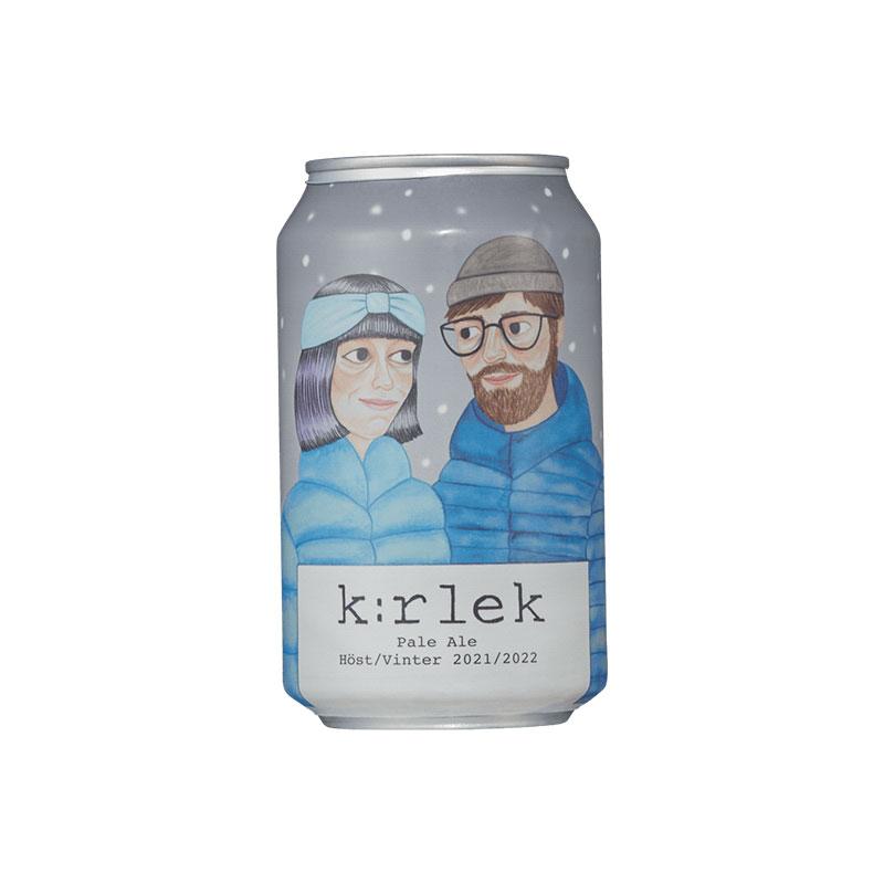 Mikkeller K:rlek Höst/Vinter