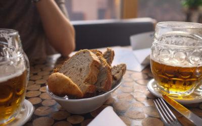 Tjeckisk ölfestival i Stockholm