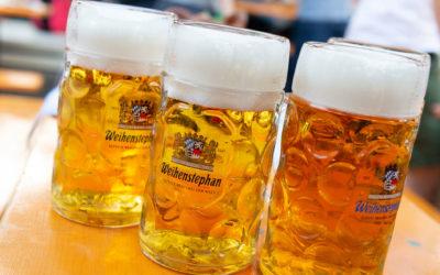Veckans helgkasse – tysk öl vi inte provat tidigare