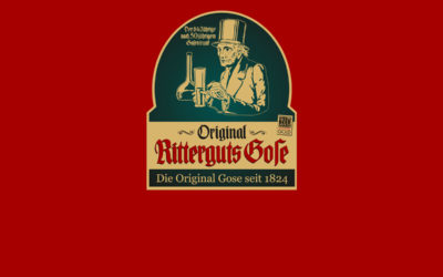 Original Ritterguts Gose