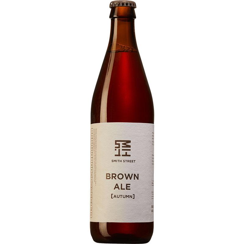 Smith Street Brown Ale [Autumn]